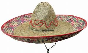 Authentic Mexican Sombrero