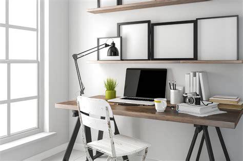 comment fabriquer un bureau comment faire un bureau avec des matériaux récupérés