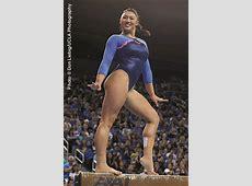 International Gymnast Magazine Online Ross On Collegiate
