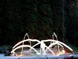 Springbrunnen Für Den Garten : springbrunnen wasserspiel font ne f r den garten youtube ~ Sanjose-hotels-ca.com Haus und Dekorationen