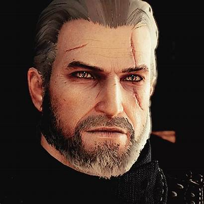 Geralt Rivia Eye Kid Interestingasfuck Syndrome Cat