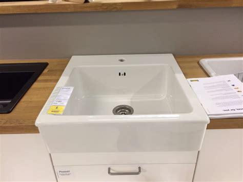 ikea domsjo sink cabinet ikea domsjo sink 1 bowl 163 140 the big build kitchen