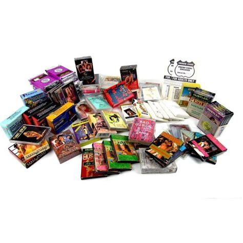 Maybe you would like to learn more about one of these? Adult Hustler Trading Cards for Sale in Perris, CA - OfferUp