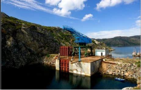 Кислогубская приливная электростанция. krol_jumarevich . aftershock • каким будет завтра?