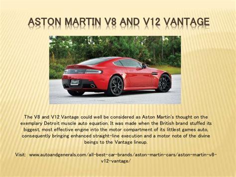 Quick Info. On Aston Martin Lagonda Limited Sports Cars