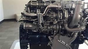 International Navistar Maxxforce N13 Engine New