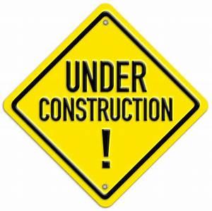 TDA decorating and design: Bedroom Is Under Construction