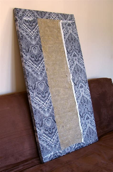 soundproofing for home theater how to build your own acoustic panels diy