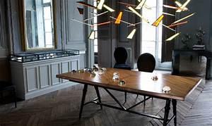 table et chaises salle a manger roche bobois With meubles de salon roche bobois 6 table basse octet roche bobois