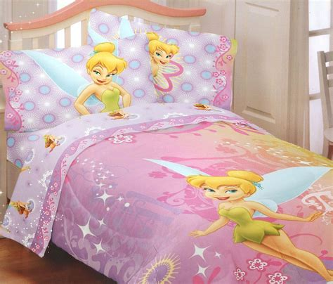 Magical Fairy Bedding For Your Little Girl