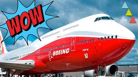 los aviones mas grandes del mundo youtube