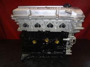 Purchase Nissan Ka24de Dohc 2 4l Altima  Frontier Rebuilt