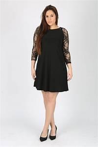 robe droite fluide grande taille photos de robes With robe droite grande taille