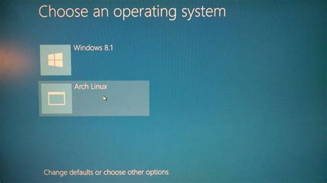 windows boot manager linking a 39 device 39 to boot linux
