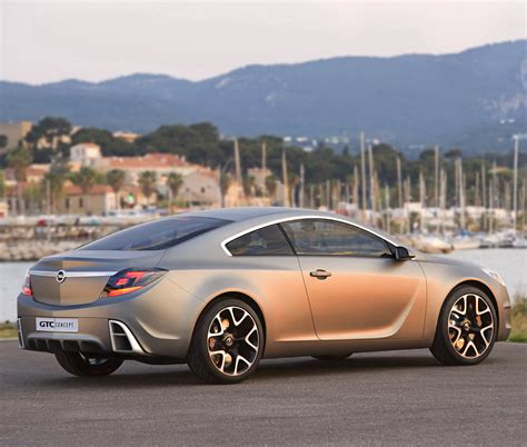 the car new opel calibra coupe rumored for 2013 buick