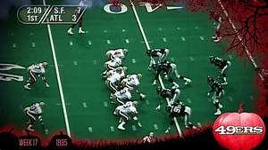 Trick Plays  San Francisco 49ers Wide Receiver Jerry Rice