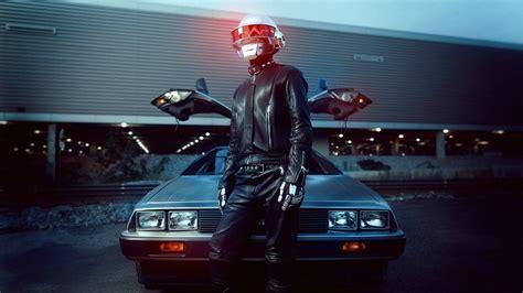 Daft Punk, DeLorean, DMC HD Wallpapers / Desktop and ...