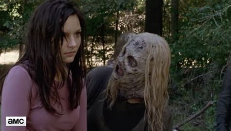The Walking Dead Sneak Peek