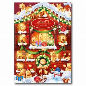 Adventskalender Foto Lindt : lindt teddy adventskalender online kaufen im world of ~ Lizthompson.info Haus und Dekorationen