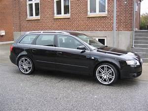 Audi A4 2006 : audi a4 quattro 2006 image 29 ~ Medecine-chirurgie-esthetiques.com Avis de Voitures