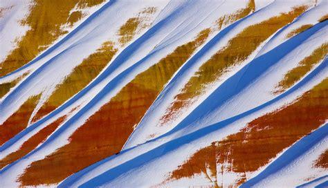 Sun Magic (2009)  Painted Hills, Oregon  Marc Adamus
