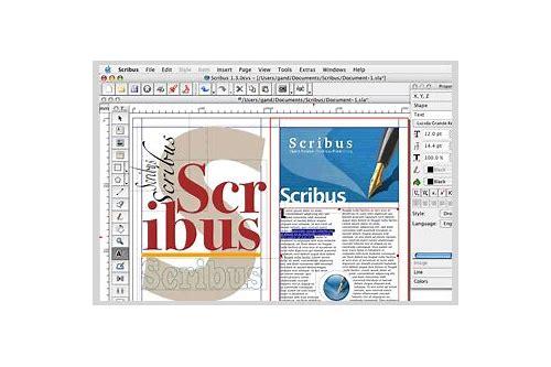 programa de design grafico baixar gratuito para mac