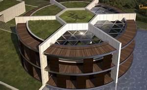 Maison De Lionel Messi : photos lionel messi il fait construire une maison en forme de ballon de football ~ Melissatoandfro.com Idées de Décoration