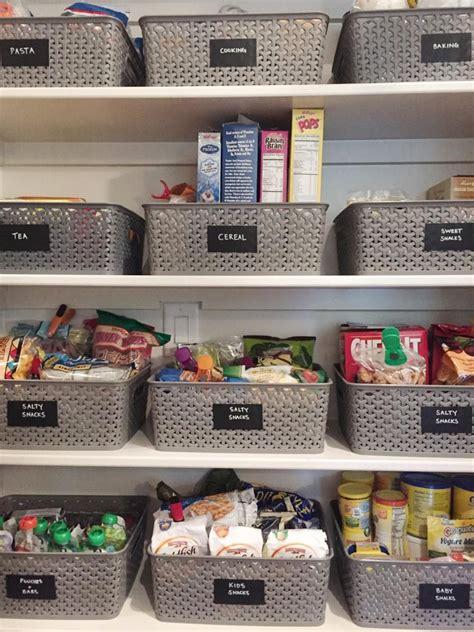 small pantry organization ideas organizacion