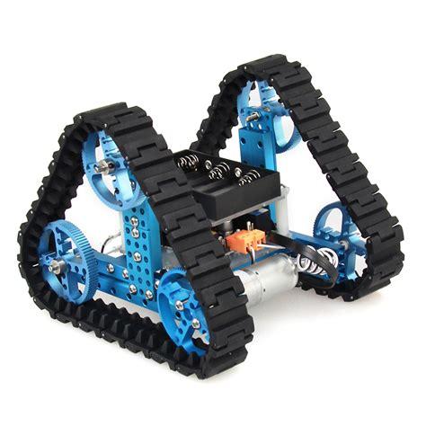 makeblock ultimate arduino diy educational robot kit blue