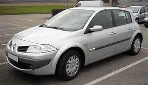 2008 Renault Megane
