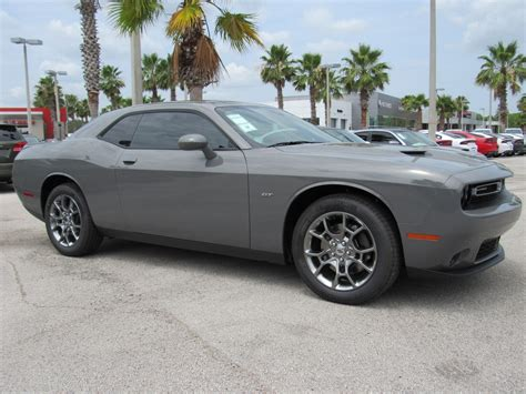 New 2017 Dodge Challenger GT Coupe in Daytona Beach #