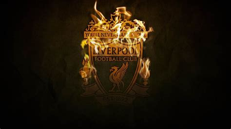liverpool background liverpool logo wallpaper hd
