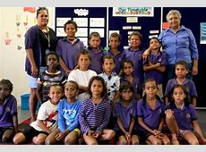 Hopevale community kids ABC News Australian