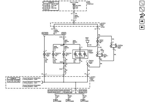 2006 Chevy Wiring Diagram by Need Wiring Diagram For 2006 1 Ton Silverado Flatbed