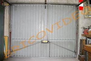 securite porte de garage conseils blindage des portes With comment bloquer une porte de garage basculante