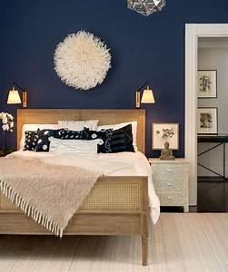 Quelle couleur pour une chambre a coucher le secret est ici for Quelle couleur avec bleu marine 0 quelles couleurs se marient avec le bleu