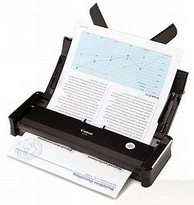 The best portable document scanners for Best portable document scanner