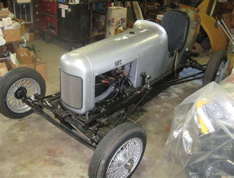 Boat Car Race by Replica Racing Speedster Search Roadsters