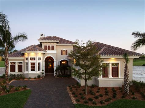 mediterranean homes plans modern mediterranean house plans mediterranean modern home