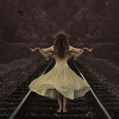 Capturing Surreal Elegance In Motion By Brooke Shaden My