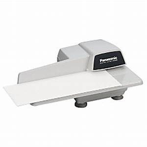 panasonic electric letter opener by office depot officemax With panasonic electric letter opener bh752