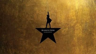 Hamilton Desktop Musical Backgrounds Wallpapers Wallpaperaccess