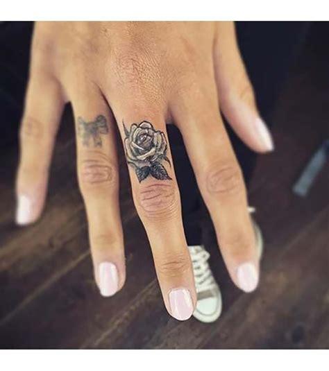 ring tattoos  inspirations de tatouage pour habiller