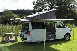 Van Volkswagen California : volkswagen california beach camper van ~ Gottalentnigeria.com Avis de Voitures