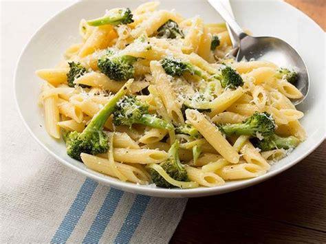 garlic oil sauteed pasta  broccoli recipe broccoli