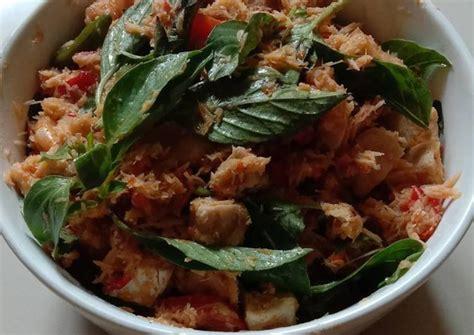 Bahan pepes tahu dan udang : Resep Botok Tahu Udang : Step by step memasak Botok Tahu ...