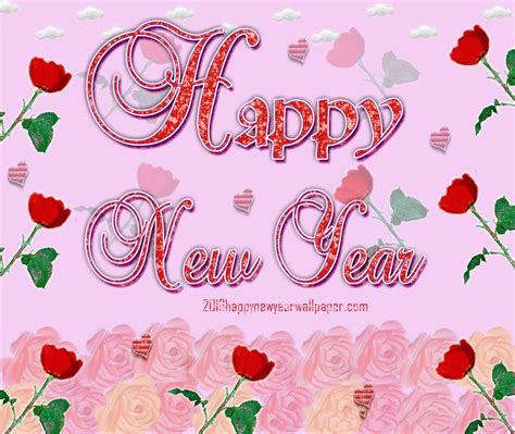 Happy New Year 2017 Animated Wallpaper - happy new year 2017 wallpapers wallpaper cave