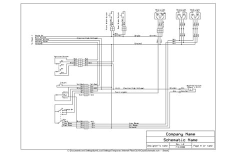 hammerhead gts 150 wiring diagram 33 wiring diagram