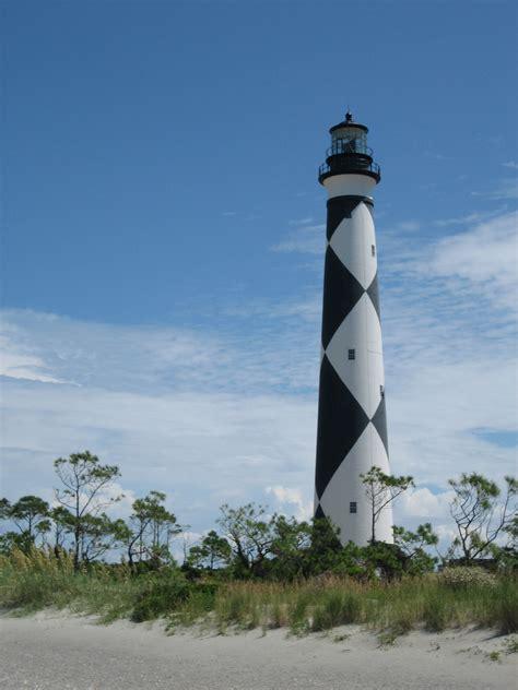 east coast lighting file cape lookout lighthouse jpg