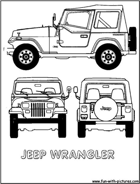 cartoon jeep wrangler related keywords suggestions for jeep cartoon clip art